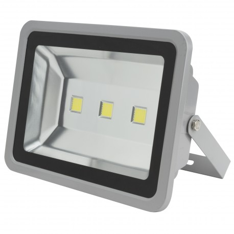 Foco led 150w tecno renting for Focos led exterior 150w