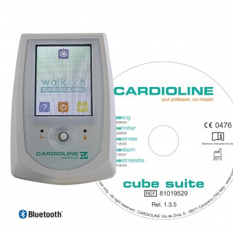 Holter ECG walk400h_package