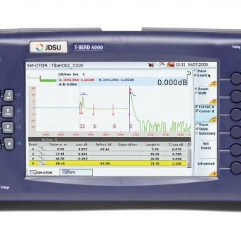 JDSU MTS-4000