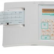 ar600adv electrocardiografo