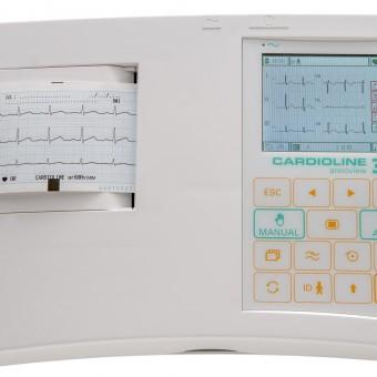 ar600viewbt electrocardiografo