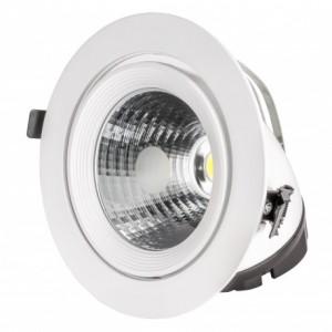 downlight 30w orientable